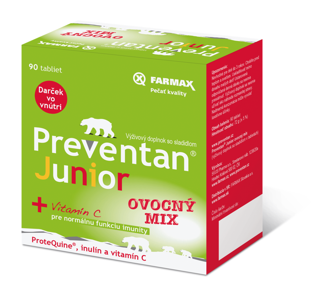 Preventna Junior 90 mix
